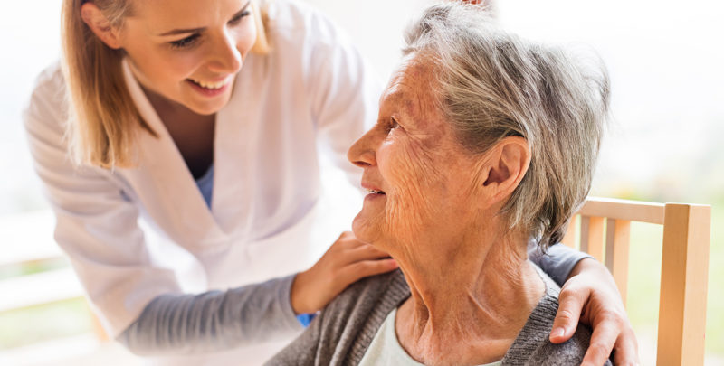 Nursing Home Costs