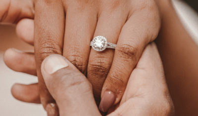 Diamond Ring Insurance