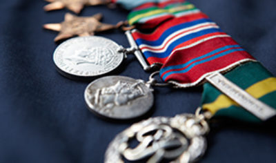Military Collectable Insurance Cover - Get a Quote | Assetsure